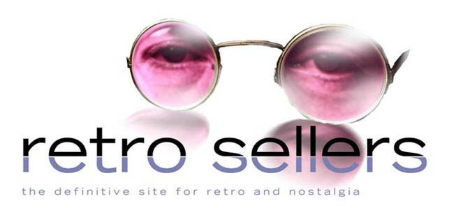 Retrosellers is the definitive site for retro and nostalgia
